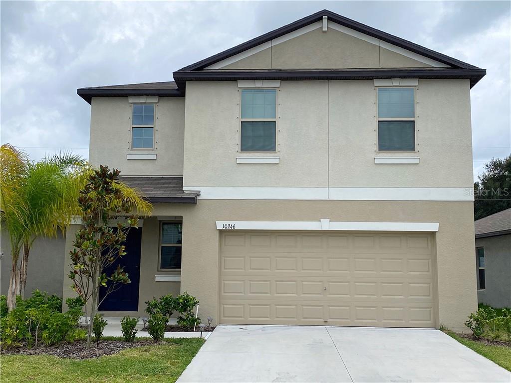 10246 CARLOWAY HILLS DRIVE Property Photo - WIMAUMA, FL real estate listing