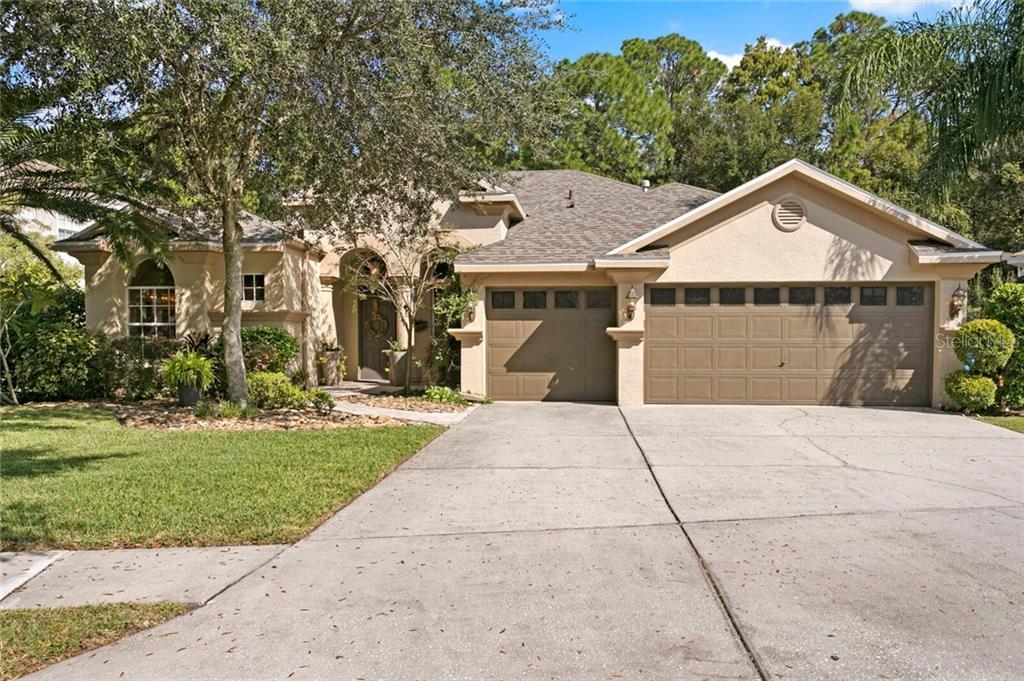 12905 FRAMINGHAM COURT Property Photo - TAMPA, FL real estate listing