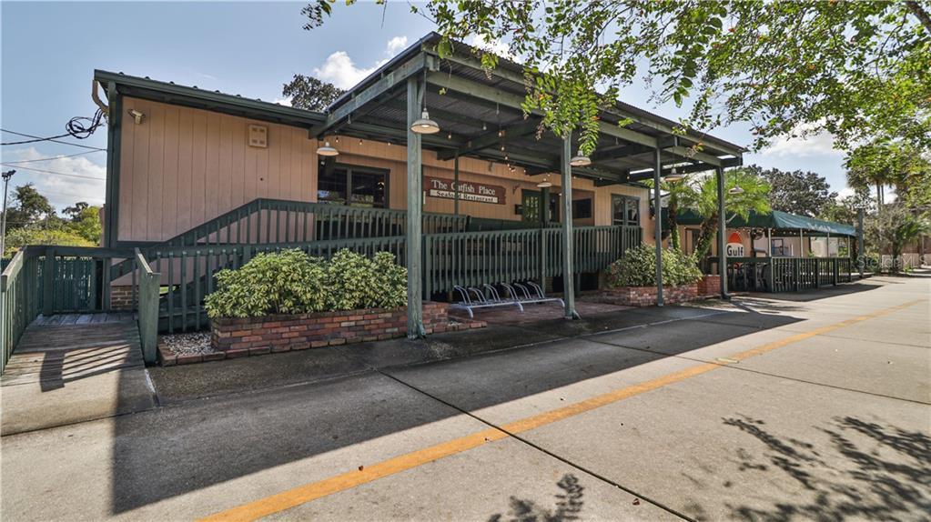 311 S FOREST AVENUE Property Photo - APOPKA, FL real estate listing