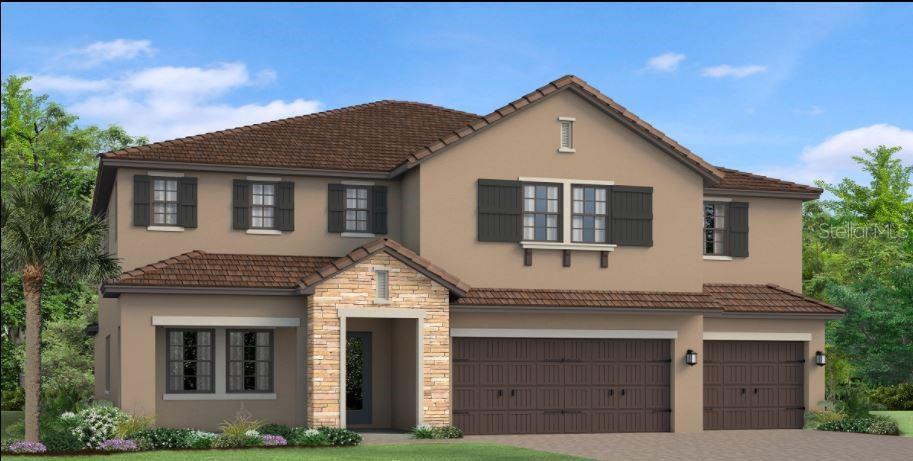 18201 LEAFMORE STREET Property Photo - LUTZ, FL real estate listing