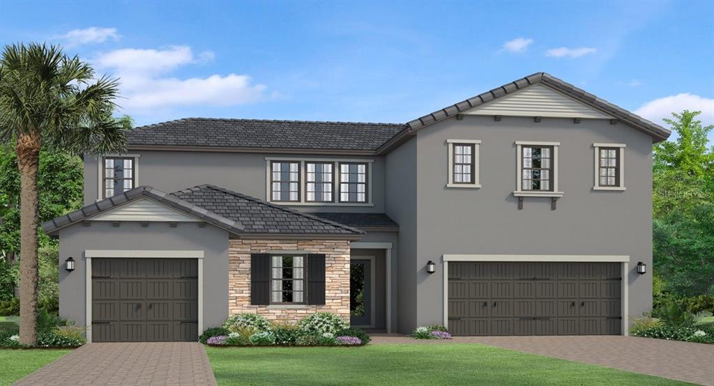 18222 PINE HAMMOCK BOULEVARD Property Photo - LUTZ, FL real estate listing