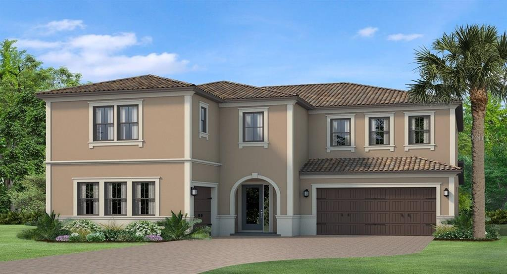 18204 PINE HAMMOCK BOULEVARD Property Photo - LUTZ, FL real estate listing