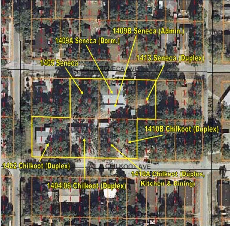 1402 E Chilkoot Avenue Property Photo