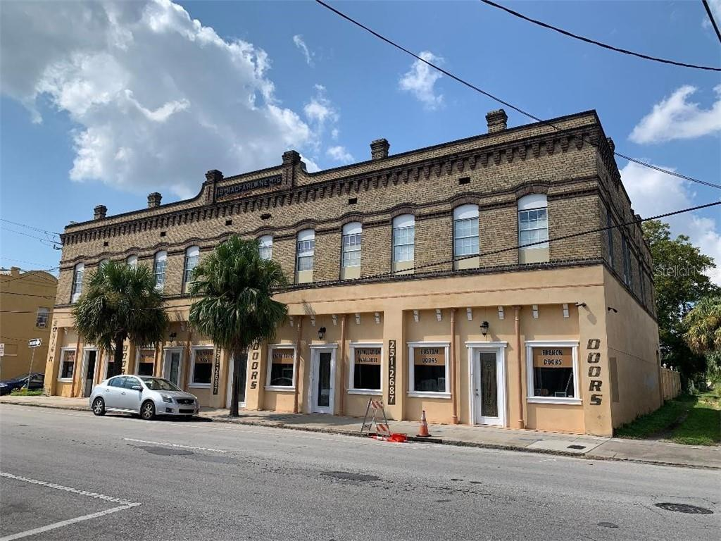 1902 N HOWARD AVENUE Property Photo - TAMPA, FL real estate listing