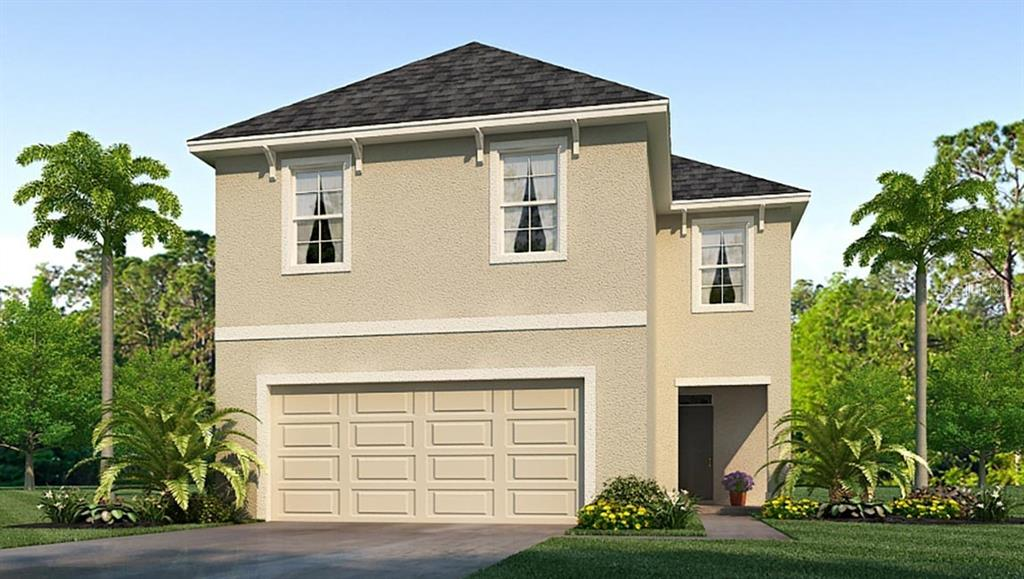 9061 WATER CHESTNUT DRIVE Property Photo - TAMPA, FL real estate listing