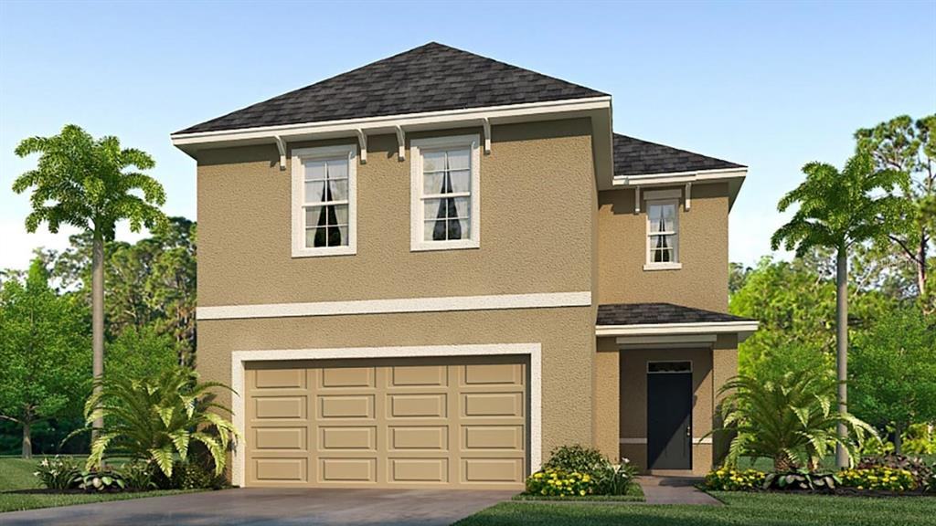 9023 WATER CHESTNUT DRIVE Property Photo - TAMPA, FL real estate listing
