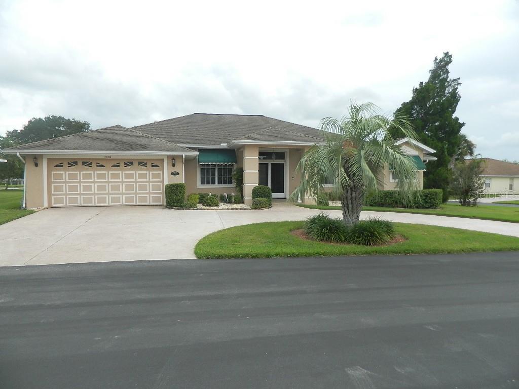 11008 Dormie Drive Property Photo