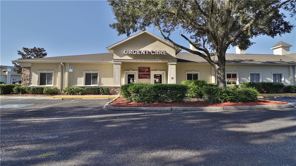 5464 LITHIA PINECREST ROAD Property Photo - LITHIA, FL real estate listing
