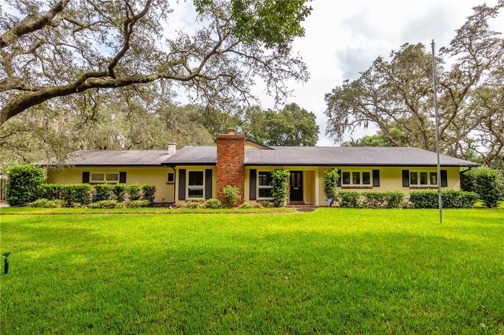 256 Wood Lake Drive Property Photo