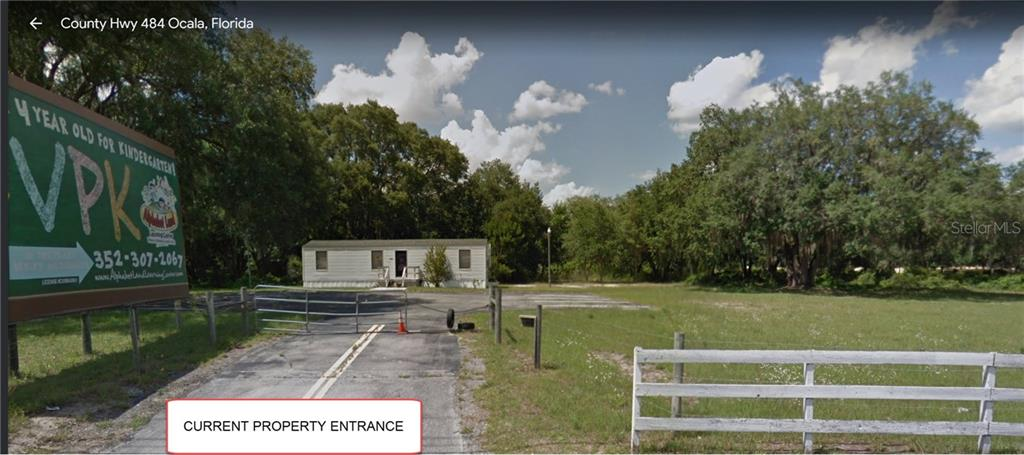 2655 SW HIGHWAY 484 Property Photo - OCALA, FL real estate listing