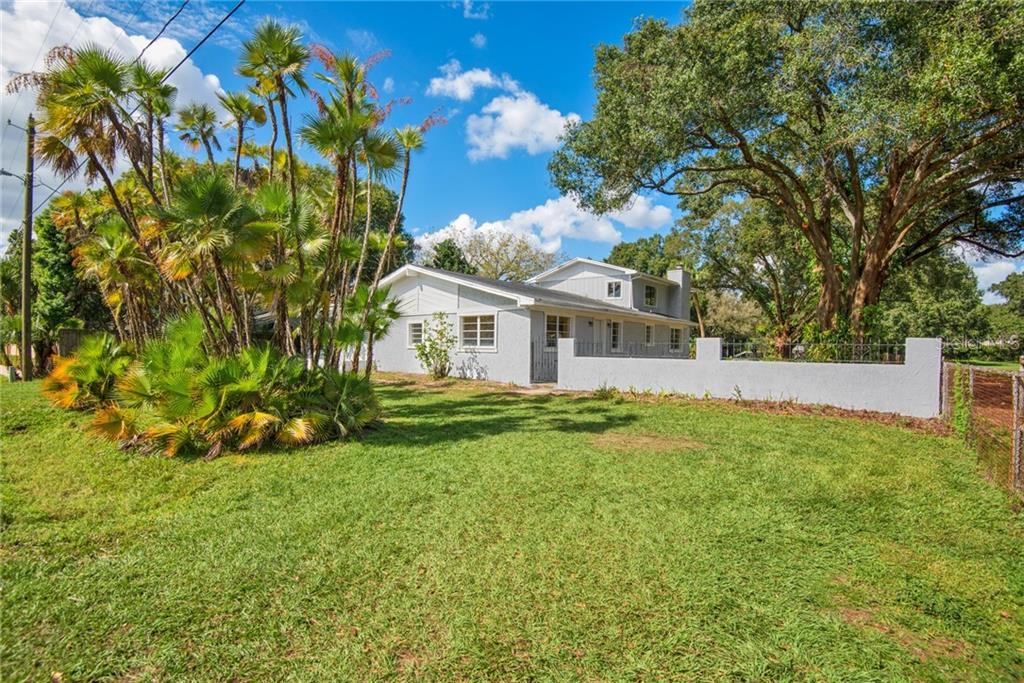 4609 Jackson Road Property Photo