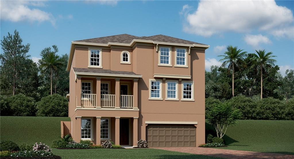 1260 Dora Parc Lane Property Photo