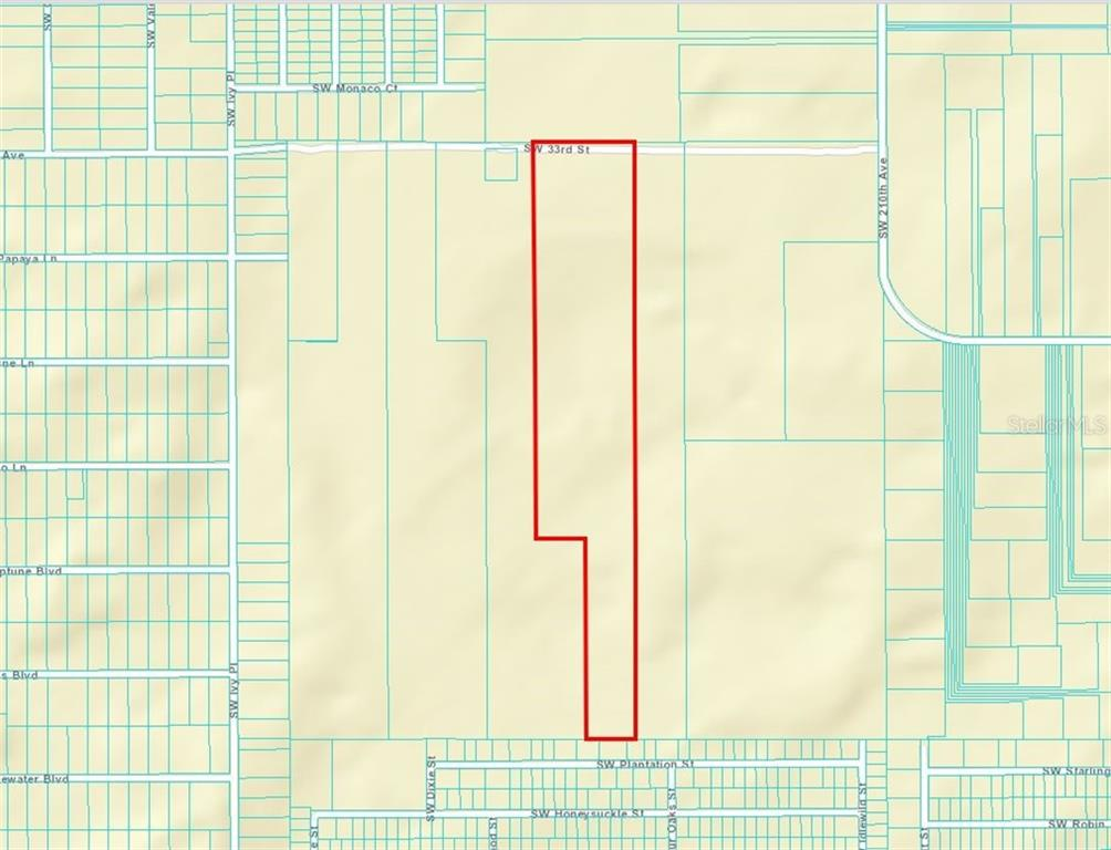 5043 33rd Street Property Photo