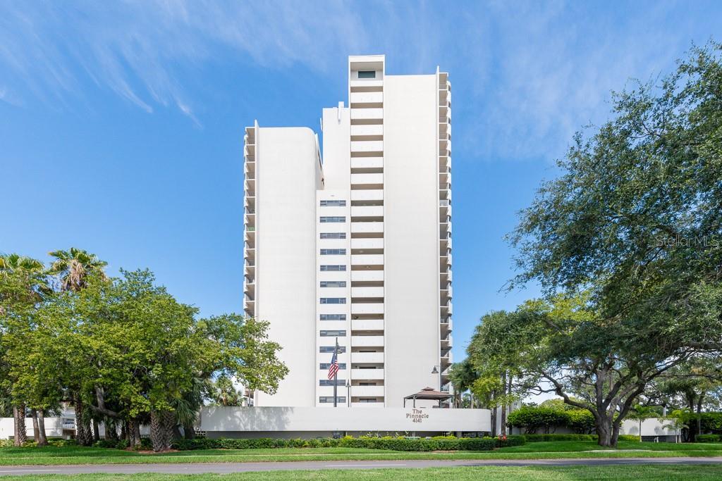 4141 Bayshore Boulevard #304 Property Photo