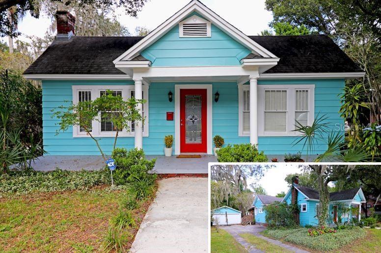 1016 E Henry Avenue Property Photo