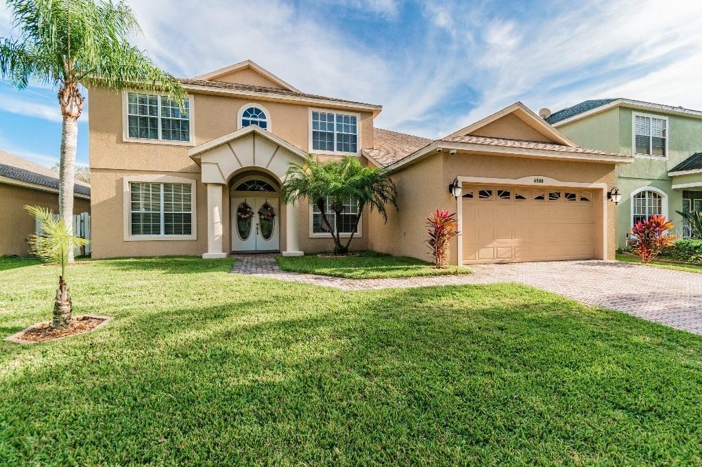 6580 LAKE PEMBROKE PLACE Property Photo - ORLANDO, FL real estate listing