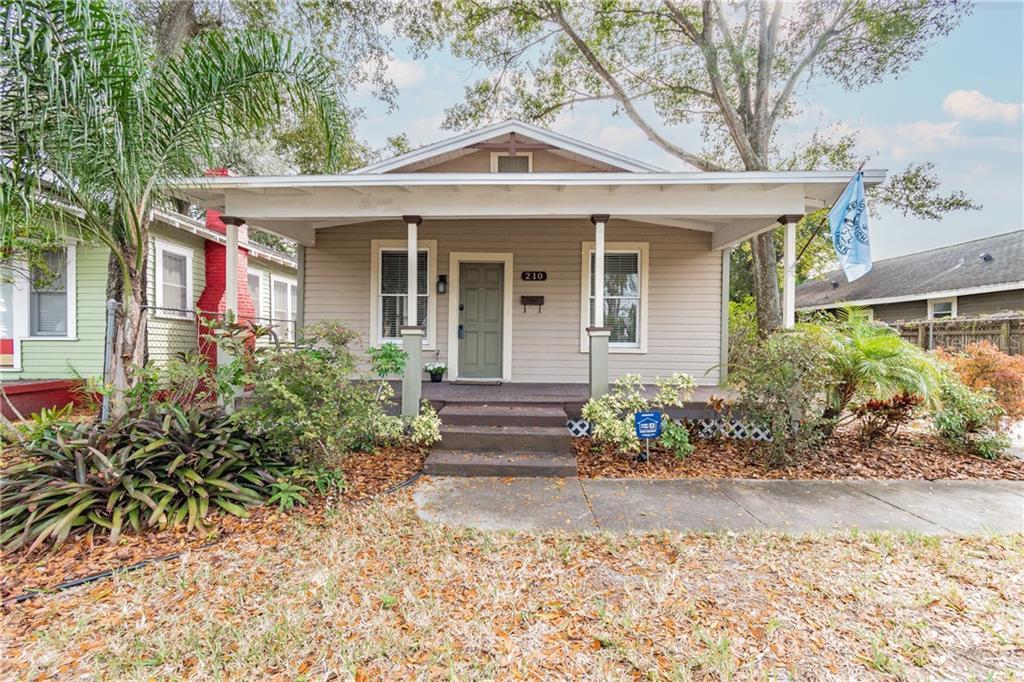 210 W Wilder Avenue Property Photo