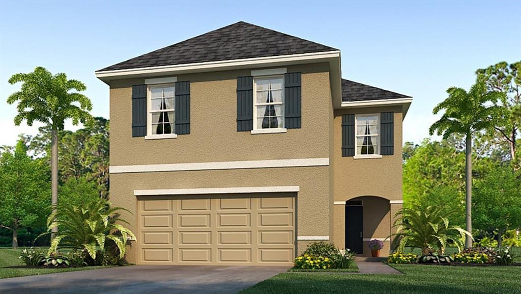 10950 Trailing Vine Drive Property Photo