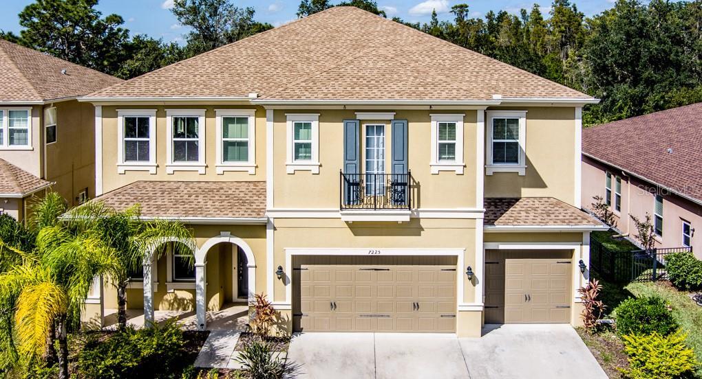 7225 BAY LAUREL COURT Property Photo - WESLEY CHAPEL, FL real estate listing