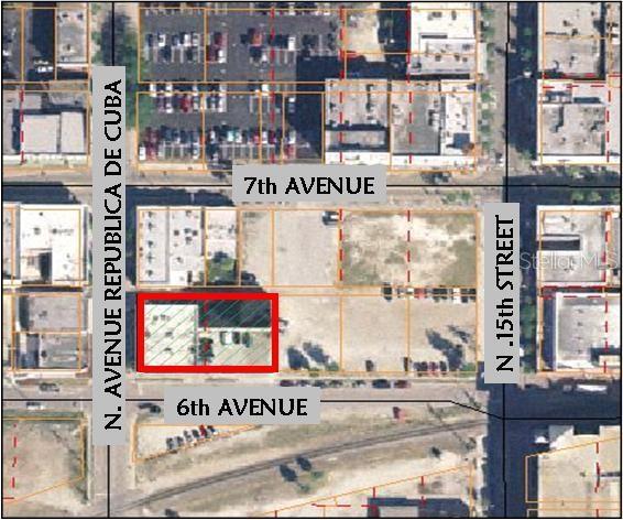 1701 N N 14TH ST. Property Photo - TAMPA, FL real estate listing