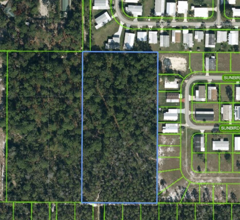 720 THUNDERBIRD HILL ROAD Property Photo - SEBRING, FL real estate listing