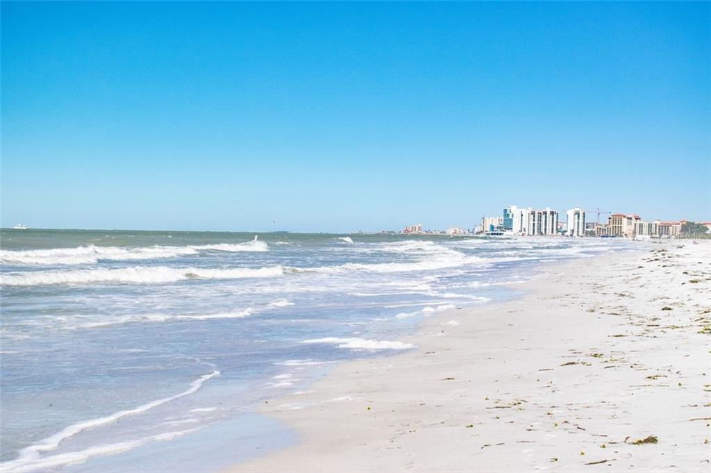 1350 Gulf Boulevard #702 Property Photo