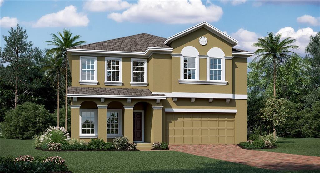 1108 DORA PARC LANE Property Photo - MOUNT DORA, FL real estate listing
