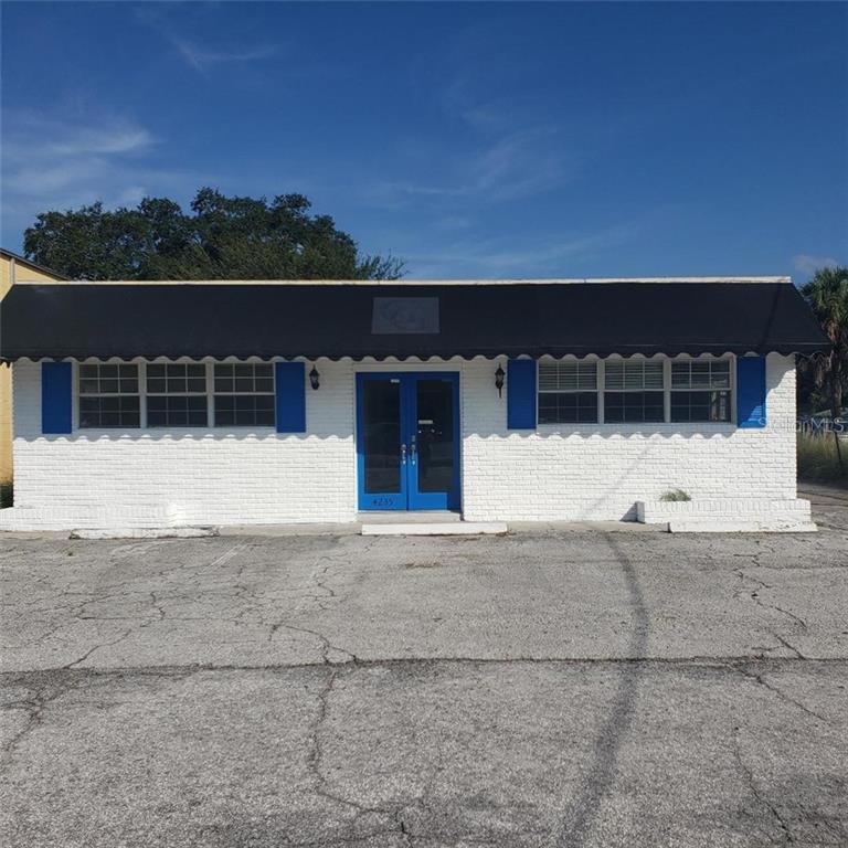 4235 HENDERSON BOULEVARD Property Photo - TAMPA, FL real estate listing