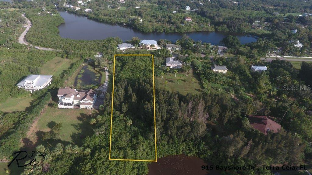 915 BAYSHORE DRIVE Property Photo - TERRA CEIA, FL real estate listing