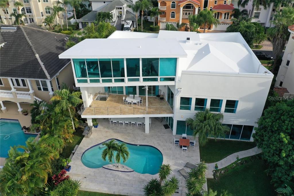 2807 KIPPS COLONY DRIVE S Property Photo - GULFPORT, FL real estate listing