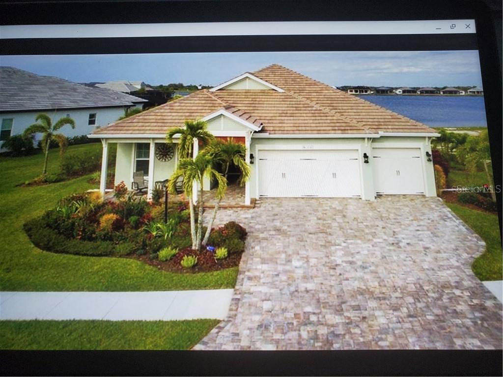 8140 Grande Shores Drive Property Photo