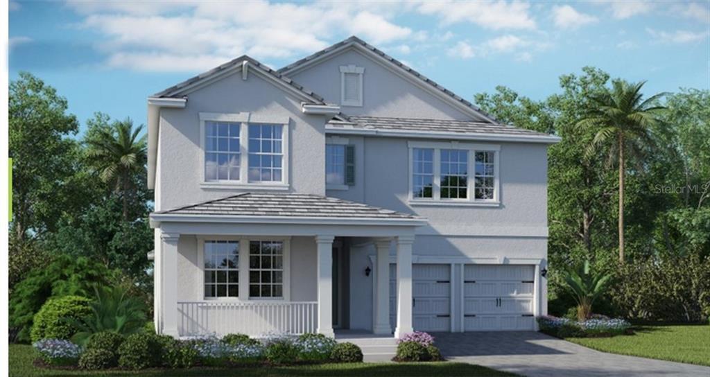 11552 SATIRE STREET Property Photo - ORLANDO, FL real estate listing