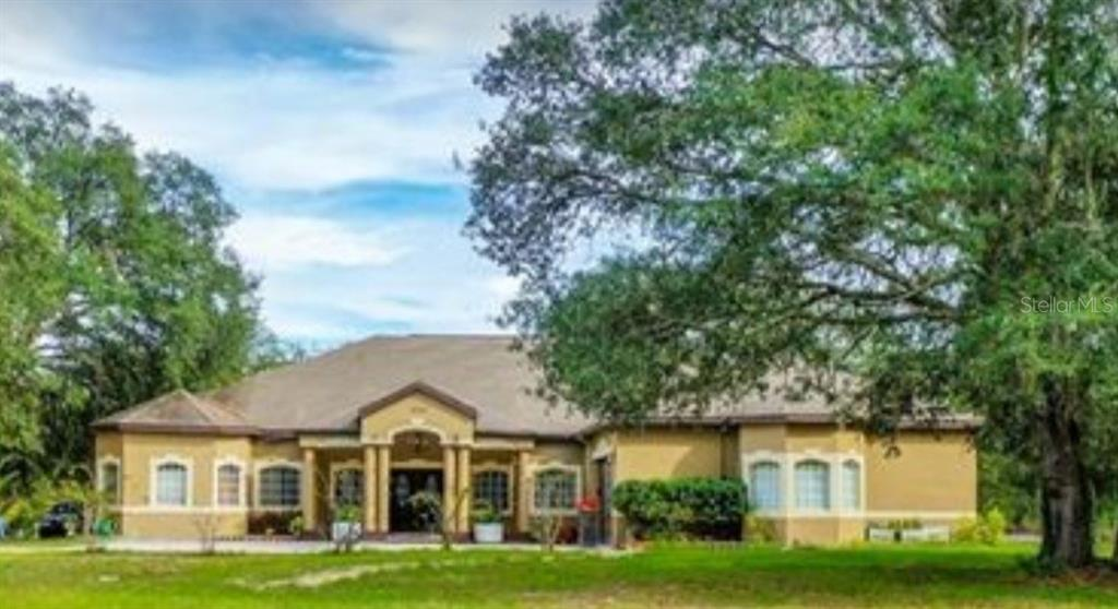 9224 NATIVE ROCK DRIVE Property Photo - WEBSTER, FL real estate listing