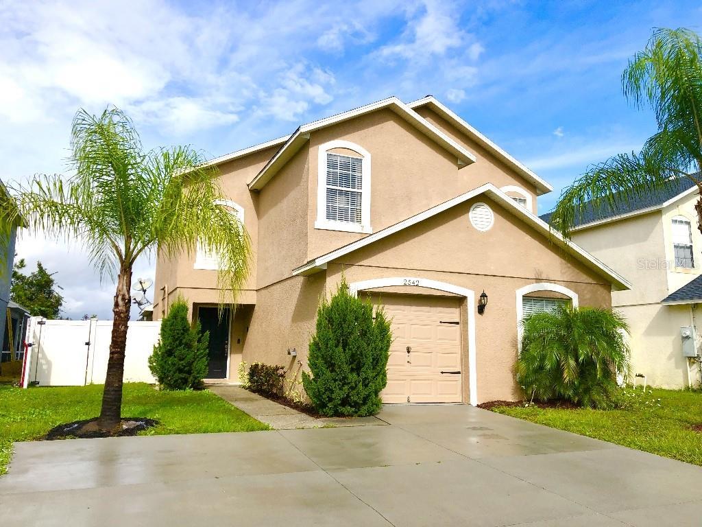 2542 HAMLET LANE Property Photo - KISSIMMEE, FL real estate listing