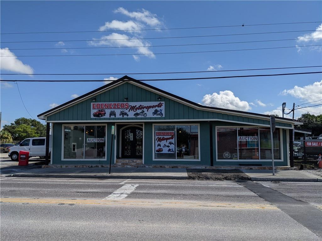 314 S COLLINS STREET Property Photo - PLANT CITY, FL real estate listing