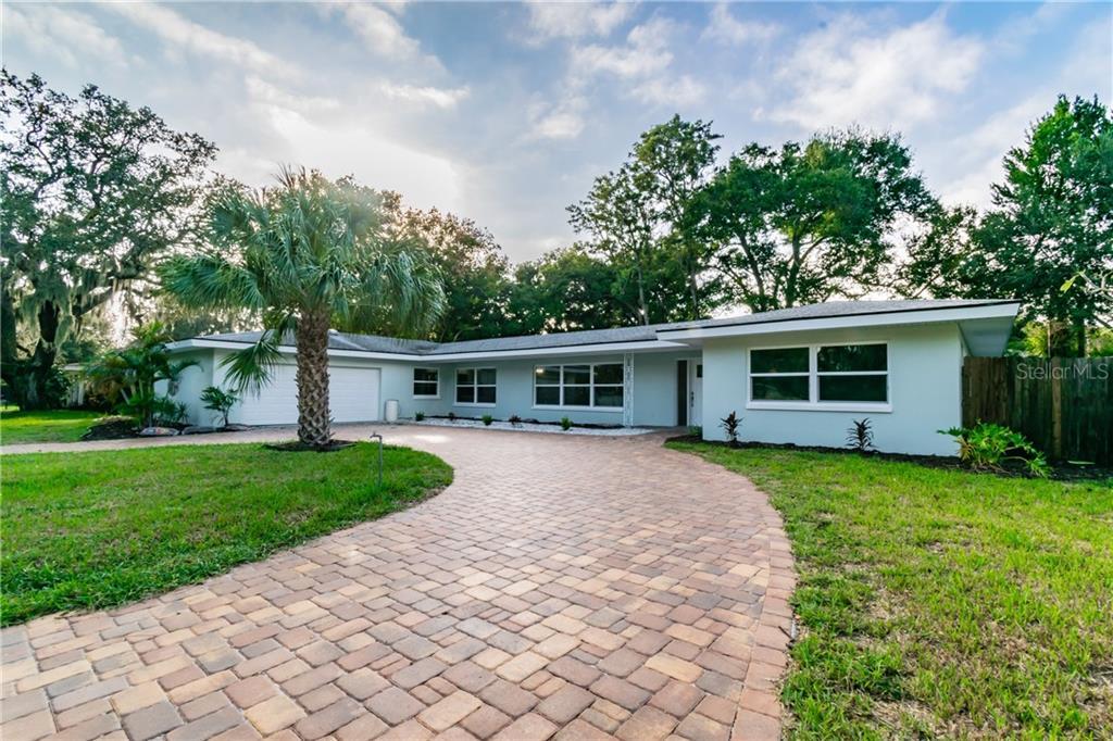 208 PALMETTO LANE Property Photo - LARGO, FL real estate listing