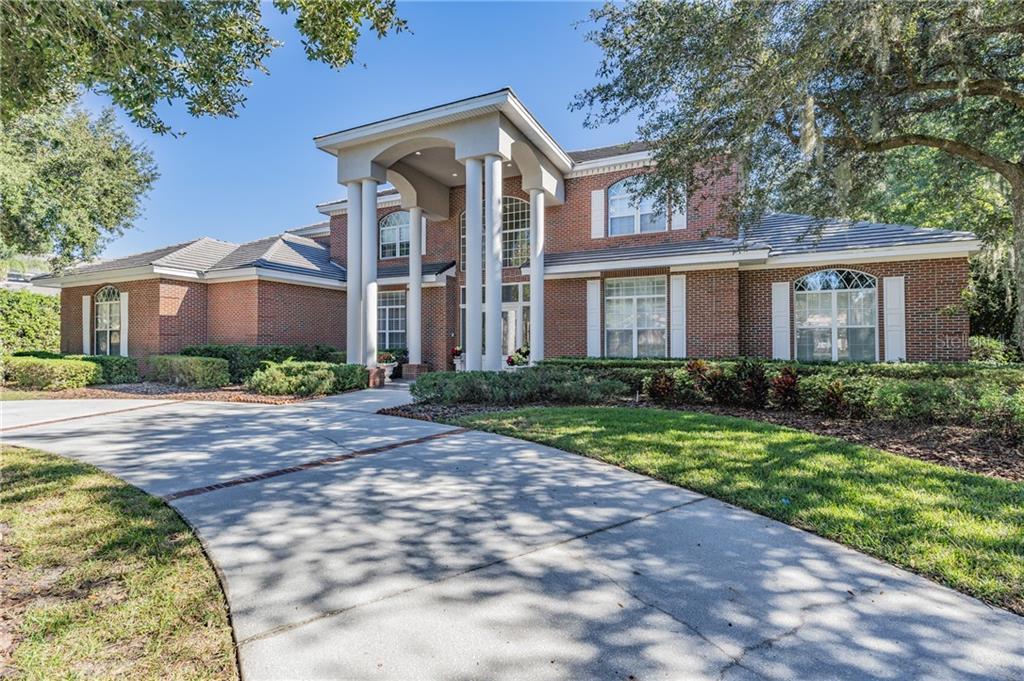 18133 LONGWATER RUN DRIVE Property Photo - TAMPA, FL real estate listing