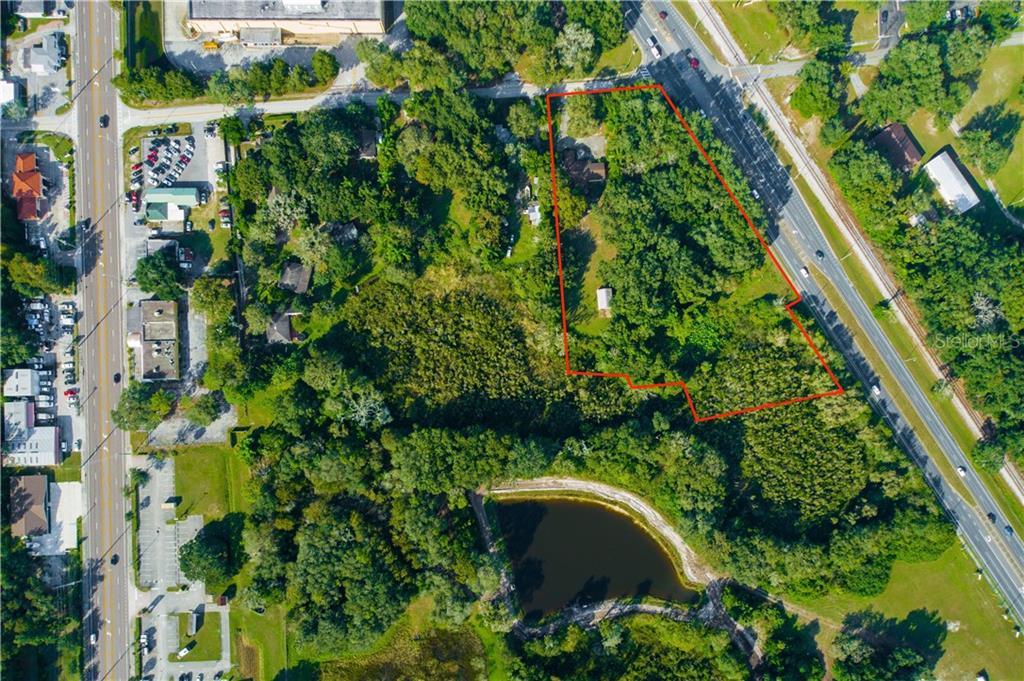 16370 N NEBRASKA AVENUE Property Photo - LUTZ, FL real estate listing
