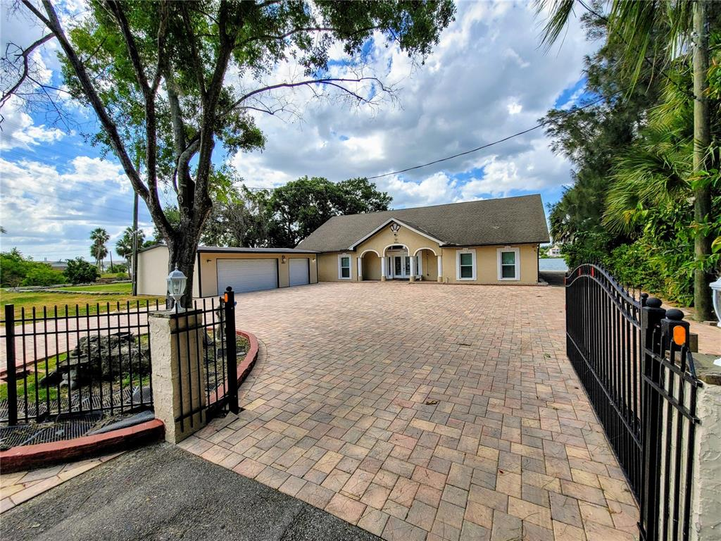 9901 RIVER DRIVE Property Photo - GIBSONTON, FL real estate listing