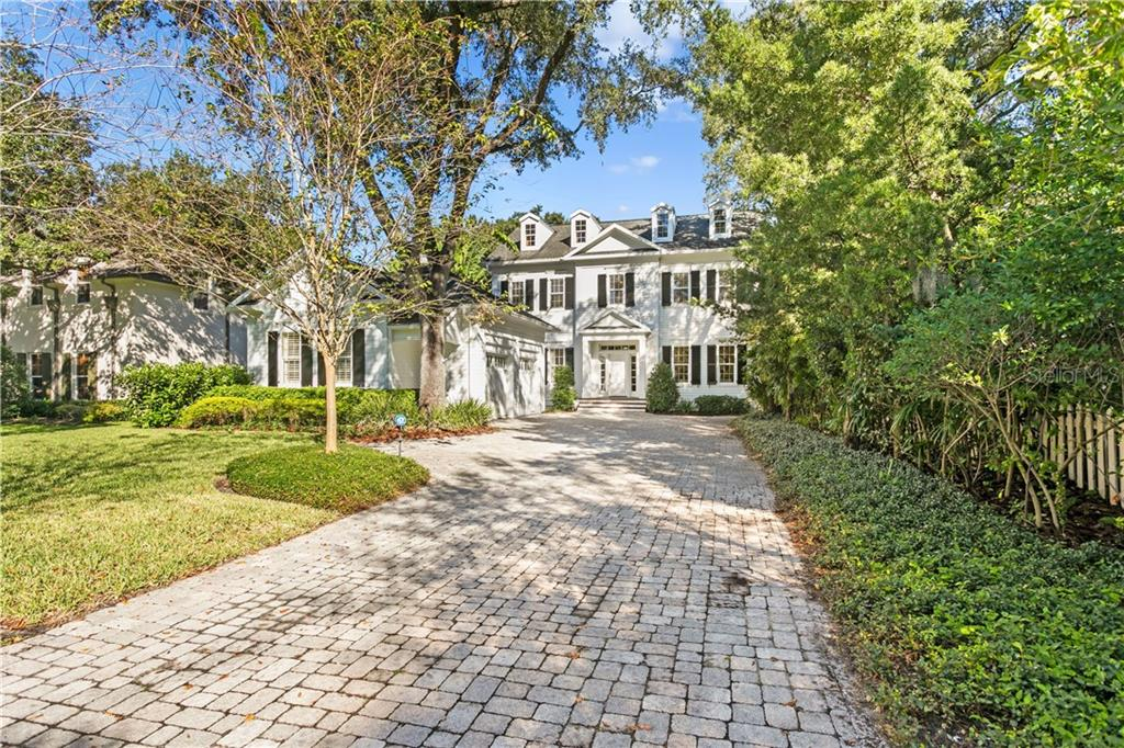 2809 W MARLIN AVENUE Property Photo - TAMPA, FL real estate listing