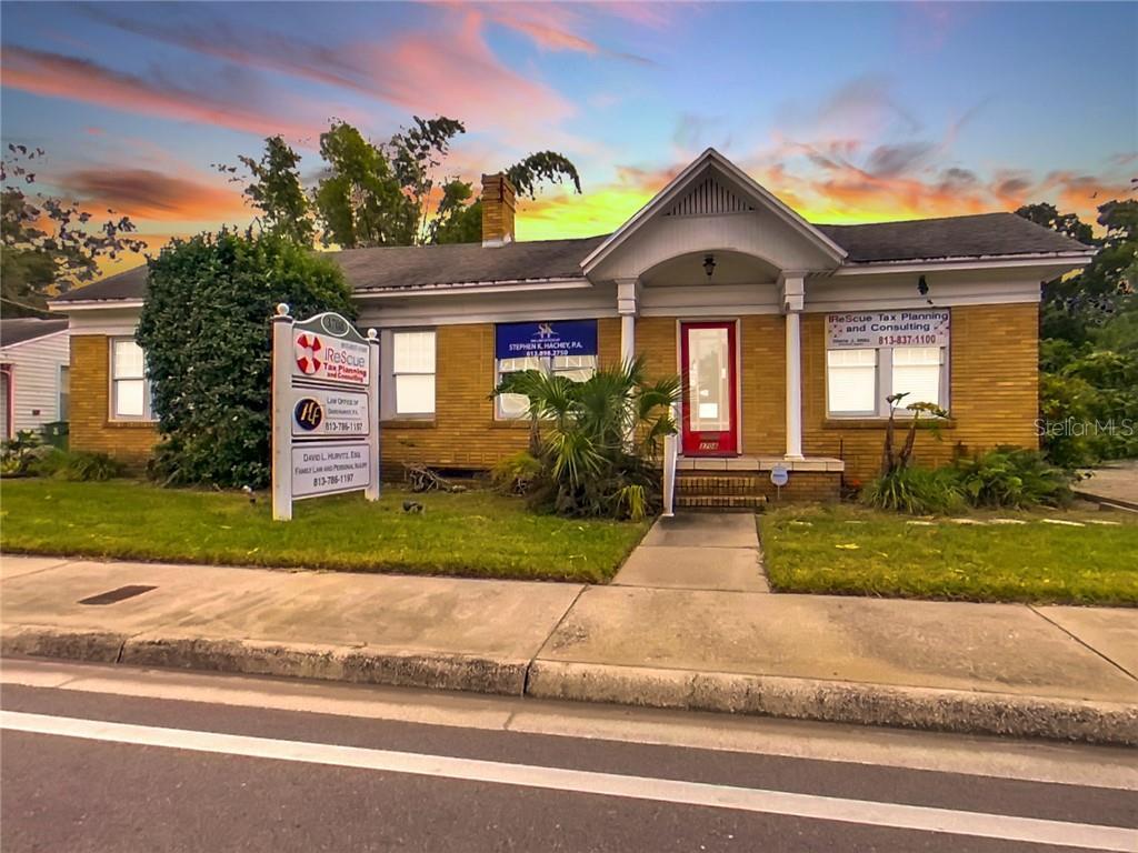 3708 W Bay To Bay Boulevard Property Photo