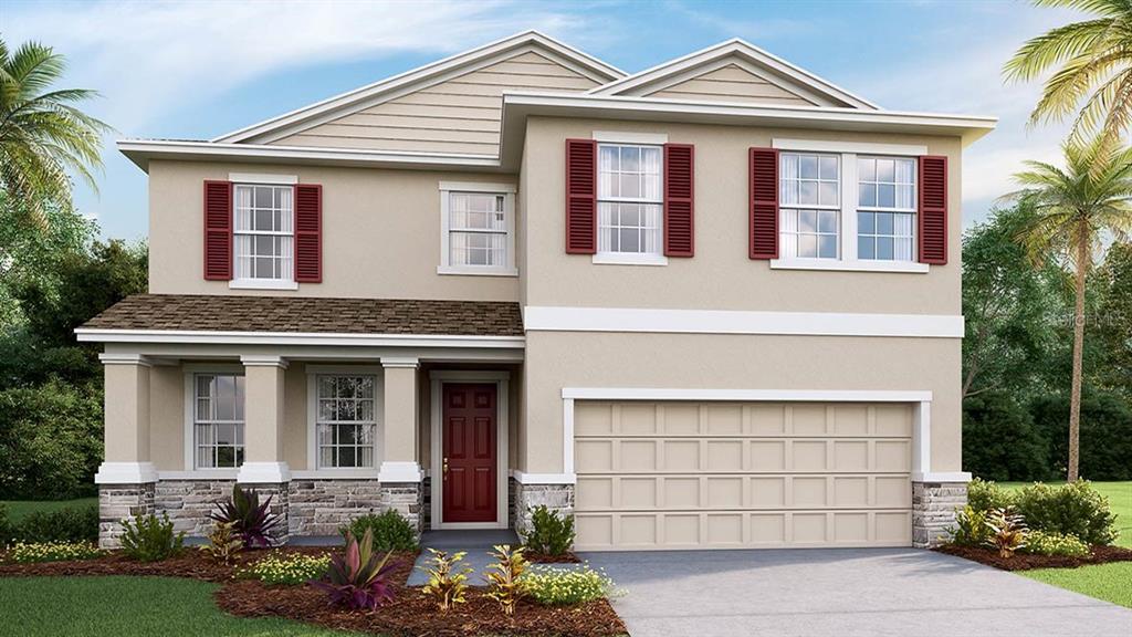 10923 KIDRON VALLEY LANE Property Photo - TAMPA, FL real estate listing