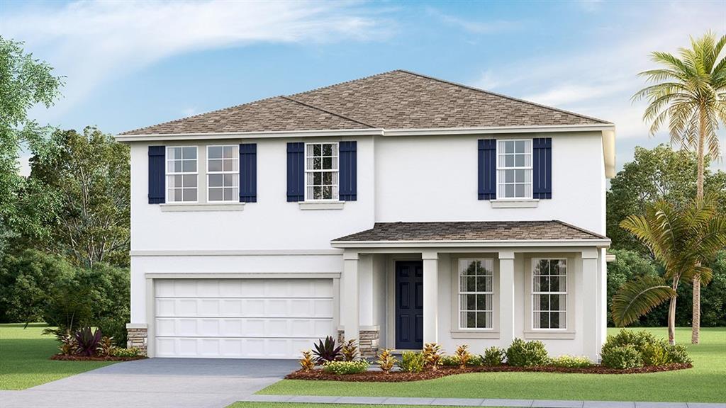 8008 PRAISE DRIVE Property Photo - TAMPA, FL real estate listing