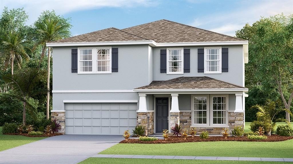 10925 KIDRON VALLEY LANE Property Photo - TAMPA, FL real estate listing