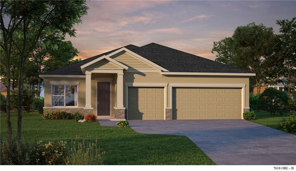 17787 PASSIONFLOWER CIRCLE Property Photo - CLERMONT, FL real estate listing