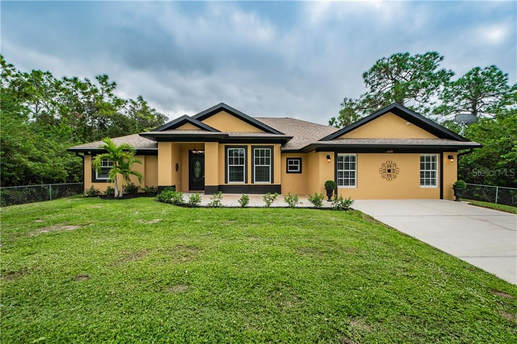6008 ACORN CIRCLE Property Photo - LABELLE, FL real estate listing