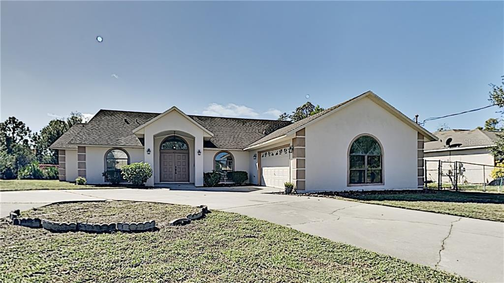 2671 Salters Court Property Photo