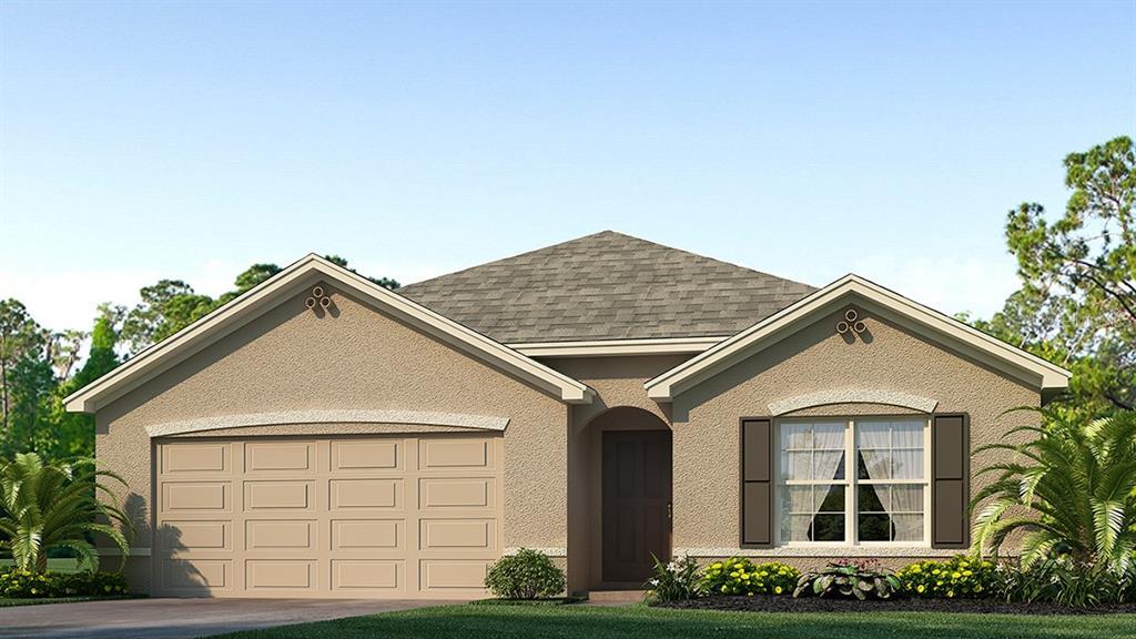 7740 Davie Ray Drive Property Photo