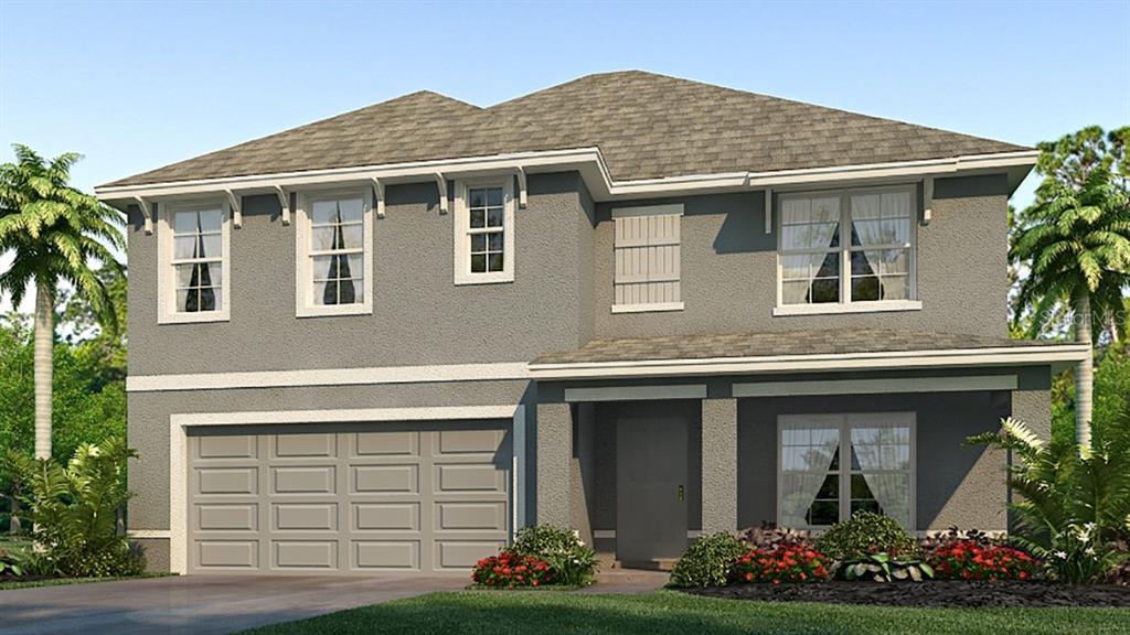 8075 BROAD POINTE DRIVE Property Photo - ZEPHYRHILLS, FL real estate listing