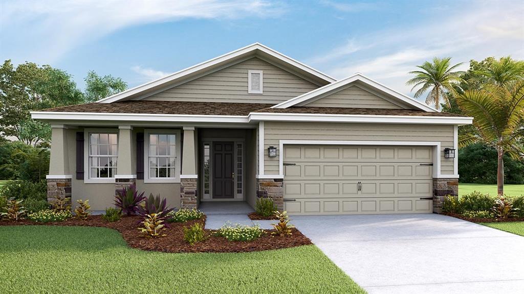 8206 WHEAT STONE DRIVE Property Photo - ZEPHYRHILLS, FL real estate listing